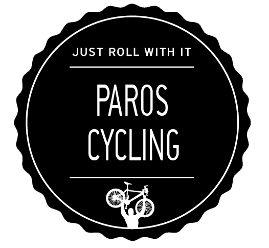 Paros Cycling - Bicycle Rentals